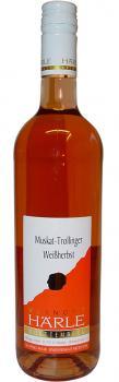 2019 Muskat-Trollinger Rosé